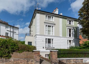 Priory Road, South Hampstead, London NW6. 1 bed flat