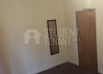 Thumbnail 4 bedroom terraced house to rent in Hibbert Street, Manchester, Greater Manchester