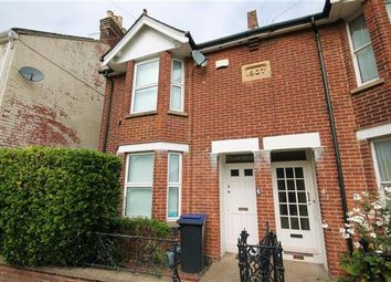 Thumbnail 5 bed end terrace house for sale in Salisbury Road, Canterbury
