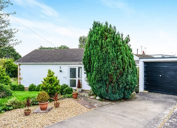 Thumbnail 2 bed bungalow for sale in The Meadows, Prestatyn