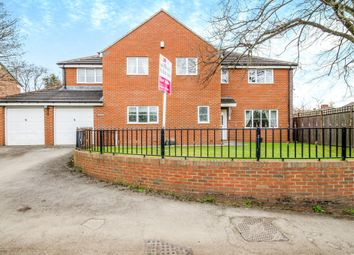 Thumbnail 5 bed detached house for sale in Fox Lane, Wrenthorpe, Wakefield