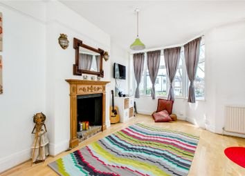Thumbnail 3 bedroom end terrace house to rent in Treen Avenue, London
