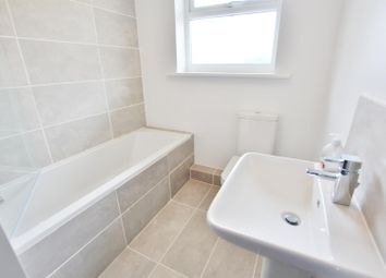 Thumbnail 2 bedroom flat for sale in Castle Lane East, Boscombe East, Bournemouth