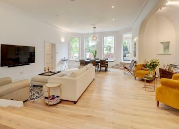3 bed flat for sale in Lyndhurst Gardens, Hampstead, London NW3