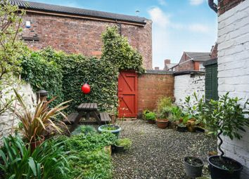Thumbnail 2 bed terraced house for sale in Grosvenor Road, Wavertree, Liverpool