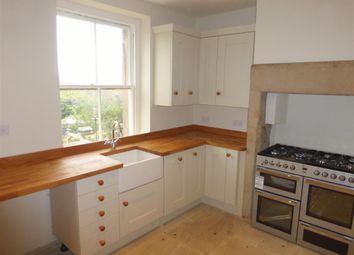 Thumbnail 3 bed terraced house to rent in North Church Street, Bakewell