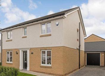 Thumbnail 4 bed detached house for sale in Panther Drive, Uddingston, Glasgow, North Lanarkshire