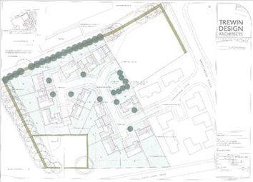 Thumbnail Land for sale in Land At Sandymere Road, Sandymere Road, Northam, Bideford, Devon