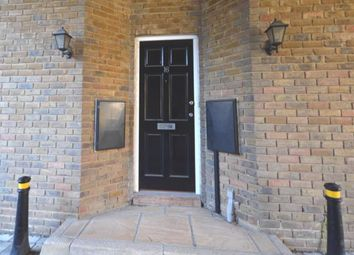 Thumbnail 1 bed flat for sale in Davy Court, Rochester