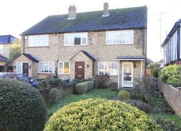 Thumbnail 2 bed terraced house for sale in Culvert Lane, Uxbridge