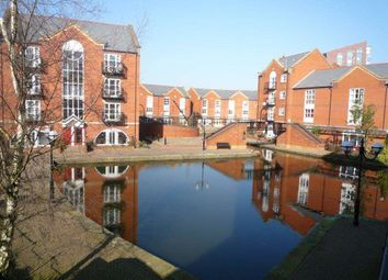 Thumbnail 4 bed flat for sale in Thomas Telford Basin, Piccadilly Village, Manchester