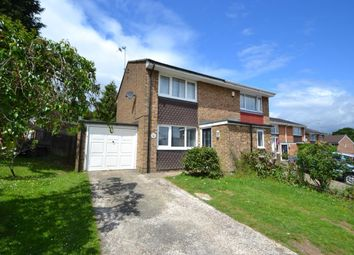 Thumbnail 2 bed property to rent in Abinger Drive, Lordswood, Chatham