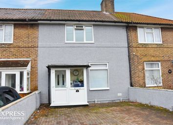 Thumbnail 3 bed terraced house for sale in Roundtable Road, Bromley, Kent
