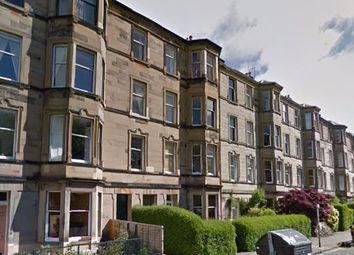 Thumbnail 4 bed flat to rent in Thirlestane Road, Edinburgh