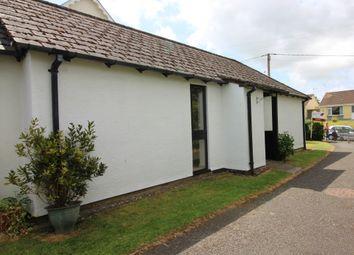 Thumbnail 1 bed semi-detached bungalow for sale in Shipley Close, South Brent, Devon