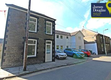 Thumbnail 1 bed flat to rent in Ty Camlas, Ynysangharad Road, Pontypridd