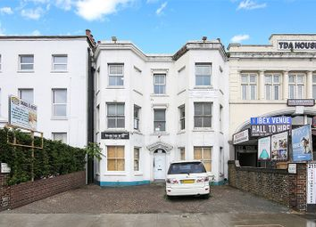 Thumbnail Office for sale in Clapham Road, Stockwell