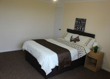 Thumbnail 5 bedroom shared accommodation to rent in Room 2 Chester Road, Warrington