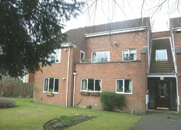 Thumbnail 2 bed flat for sale in Newland Park, Newland Park, Hull