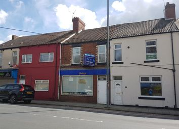 Thumbnail Commercial property to let in Wheatley Hill, Durham, County Durham