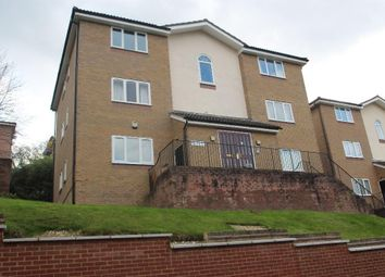 Thumbnail 2 bed flat to rent in Lingfield Close, High Wycombe