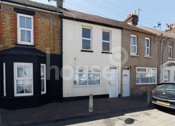 3 bed terraced house to rent in Unity Street, Sheerness ME12