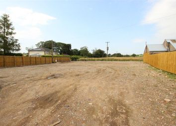 Thumbnail Land for sale in Substantial Building Plot, Evertown, Canonbie, Dumfries And Galloway