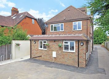 Thumbnail 2 bed maisonette to rent in Portsmouth Road, Milford, Godalming
