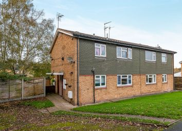 Thumbnail 1 bed flat for sale in Bentley Brook Lane, Hednesford, Cannock