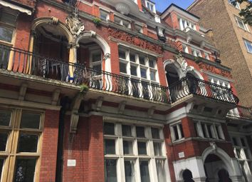 Thumbnail 2 bed flat to rent in Orme Court, Notting Hill