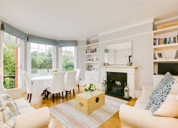 Thumbnail 3 bed property for sale in Albany Mansions, Albert Bridge Road, London