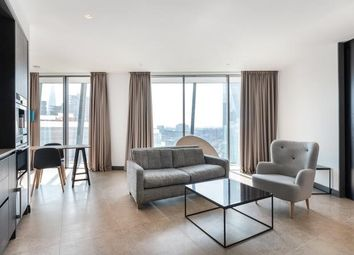 Thumbnail 1 bed flat to rent in One Blackfriars, 1 Blackfriars Road