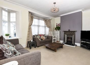 Thumbnail Flat for sale in New River Crescent, Palmers Green, London