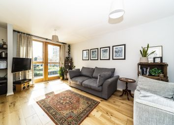 Thumbnail 2 bed flat for sale in 2A Barrington Road, London