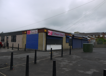 Thumbnail Commercial property for sale in Investment Property S72, Grimethorpe, South Yorkshire