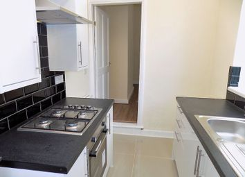Thumbnail 1 bed terraced bungalow to rent in Dalton Place, St. Marks Road, Sunderland