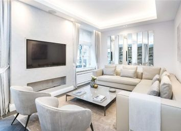 Thumbnail 2 bed flat to rent in Portland Place, London