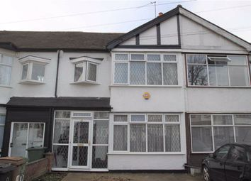 Thumbnail 4 bed terraced house for sale in Cherrydown Avenue, London