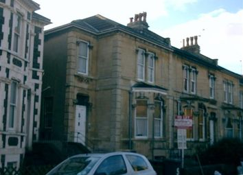 Thumbnail 3 bedroom flat to rent in Melville Road, Redland, Bristol