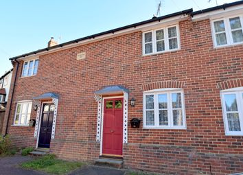Thumbnail 2 bed terraced house to rent in Mill Lane, Pebmarsh, Halstead