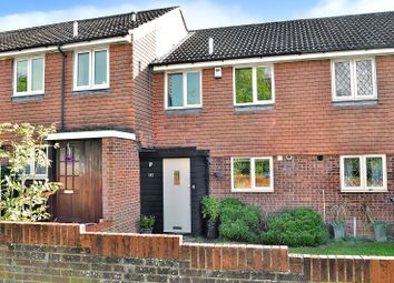 Thumbnail 2 bed terraced house for sale in Eastbourne Road, South Godstone