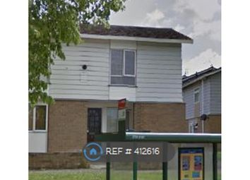 Thumbnail 3 bed terraced house to rent in Buckfast Close, Basingstoke