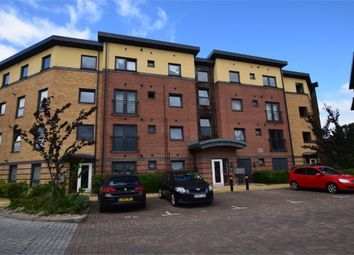 Thumbnail 1 bed flat to rent in 1 Raven Close, Watford, Hertfordshire