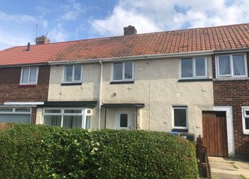 Thumbnail 3 bed terraced house for sale in Ingram Road, Berwick Hills, Middlesbrough