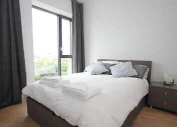 Thumbnail 1 bedroom property to rent in Java House, Botanic Square, City Island, London
