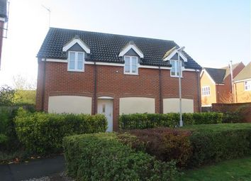 Thumbnail 2 bed property to rent in Pump Place, Old Stratford, Milton Keynes