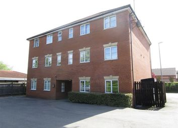 2 bed flat to rent in Manning Road, Moulton, Northampton NN3