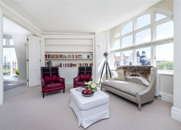 Thumbnail 3 bed flat to rent in Lauderdale Mansions, Lauderdale Road, Little Venice, London