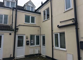 Thumbnail 3 bed maisonette for sale in Main Street, Asfordby, Melton Mowbray