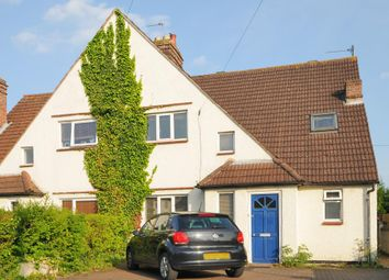 Thumbnail 4 bedroom semi-detached house to rent in Shelley Road, Hmo Ready 4 Sharers